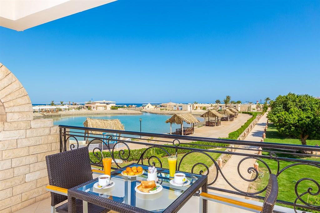 Hotel Aladdin Beach Resort #6