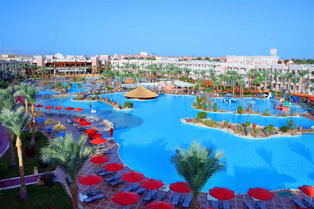 Hote Pickalbatros - Albatros Palace Resort