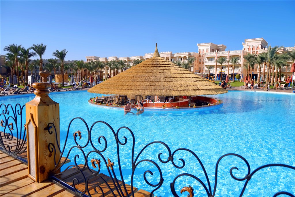Hote Pickalbatros - Albatros Palace Resort #2