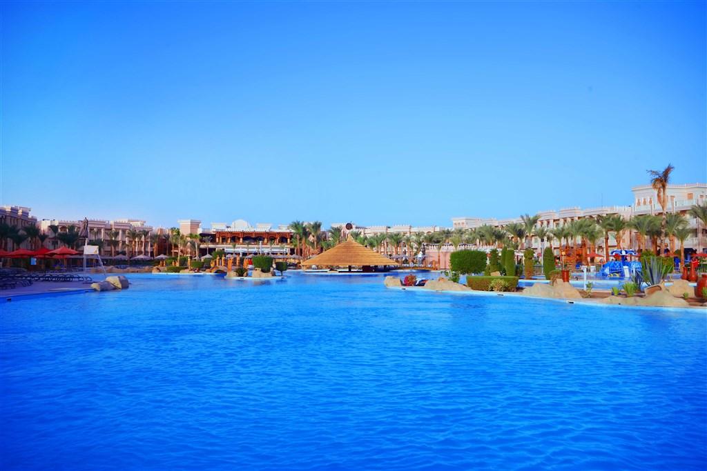Hote Pickalbatros - Albatros Palace Resort #4