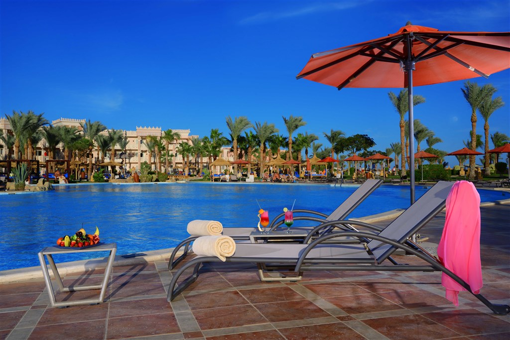 Hote Pickalbatros - Albatros Palace Resort #6