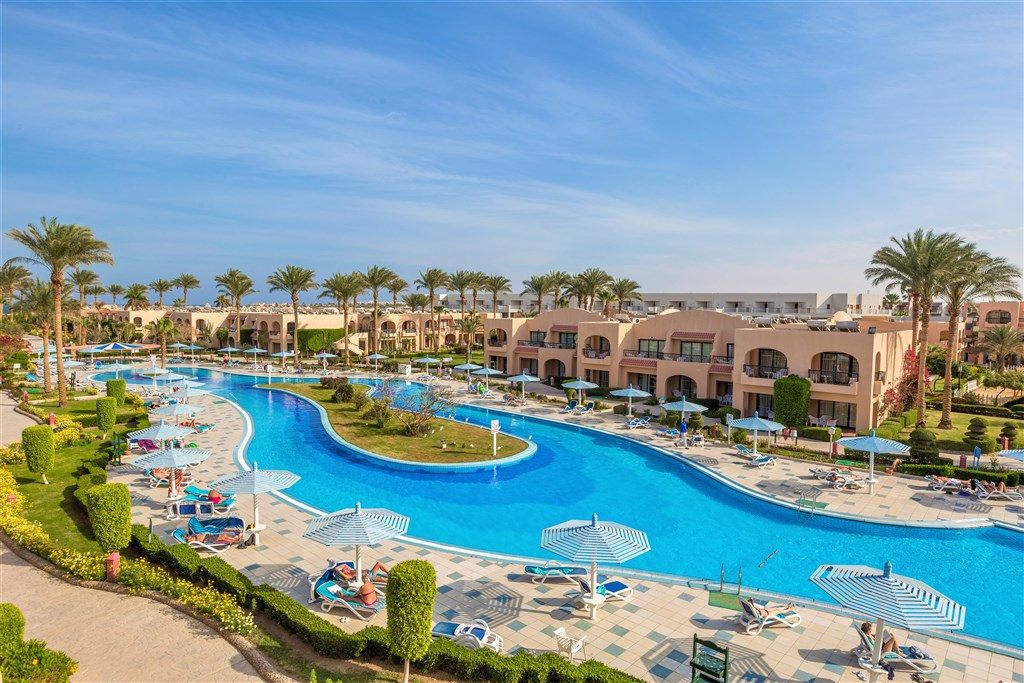 Hotel Ali Baba Palace