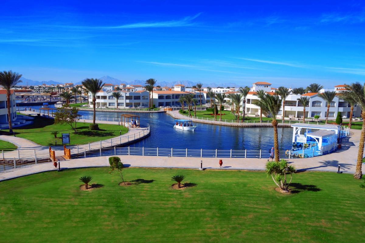 Hotel Dana Beach Resort #3