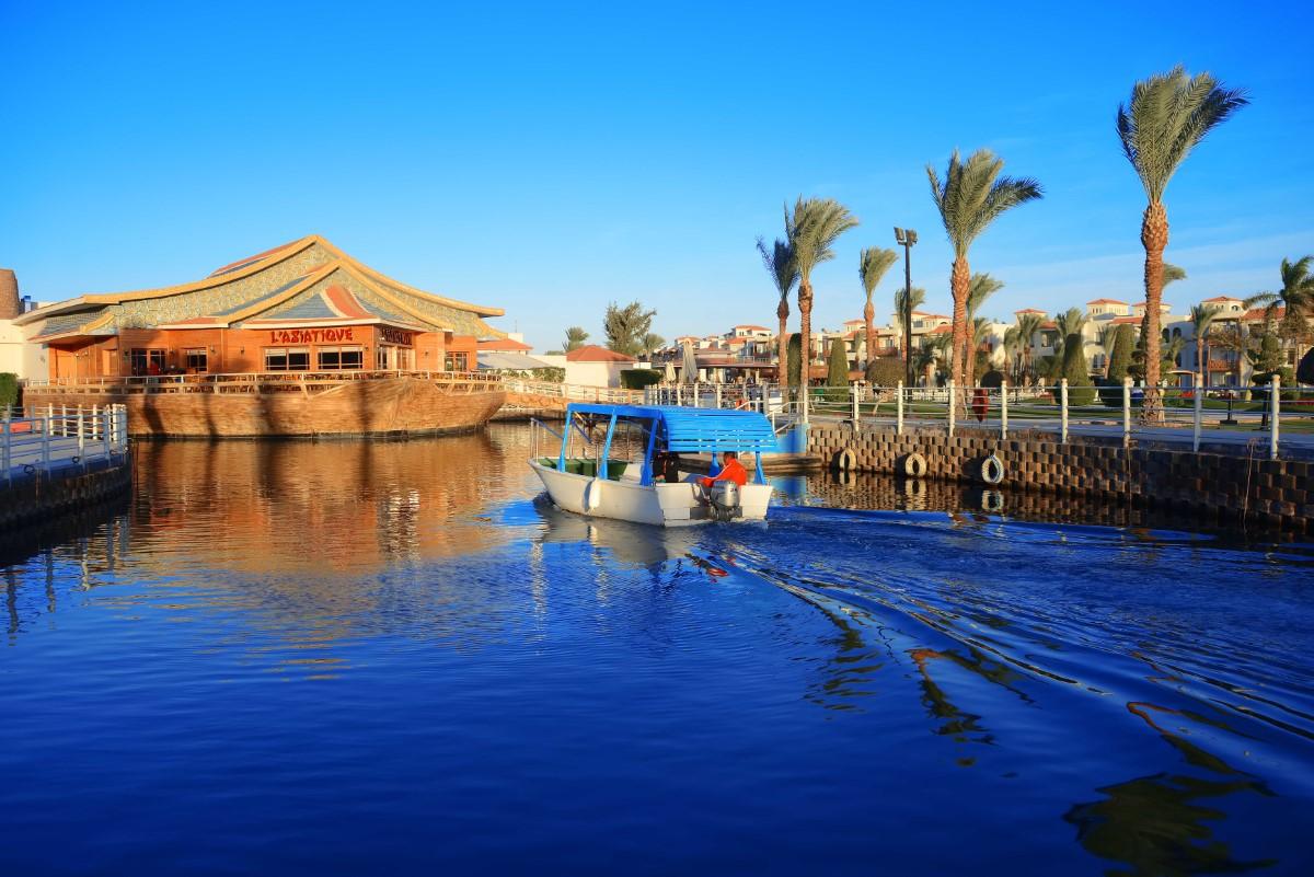 Hotel Pickalbatros - Dana Beach Resort #4