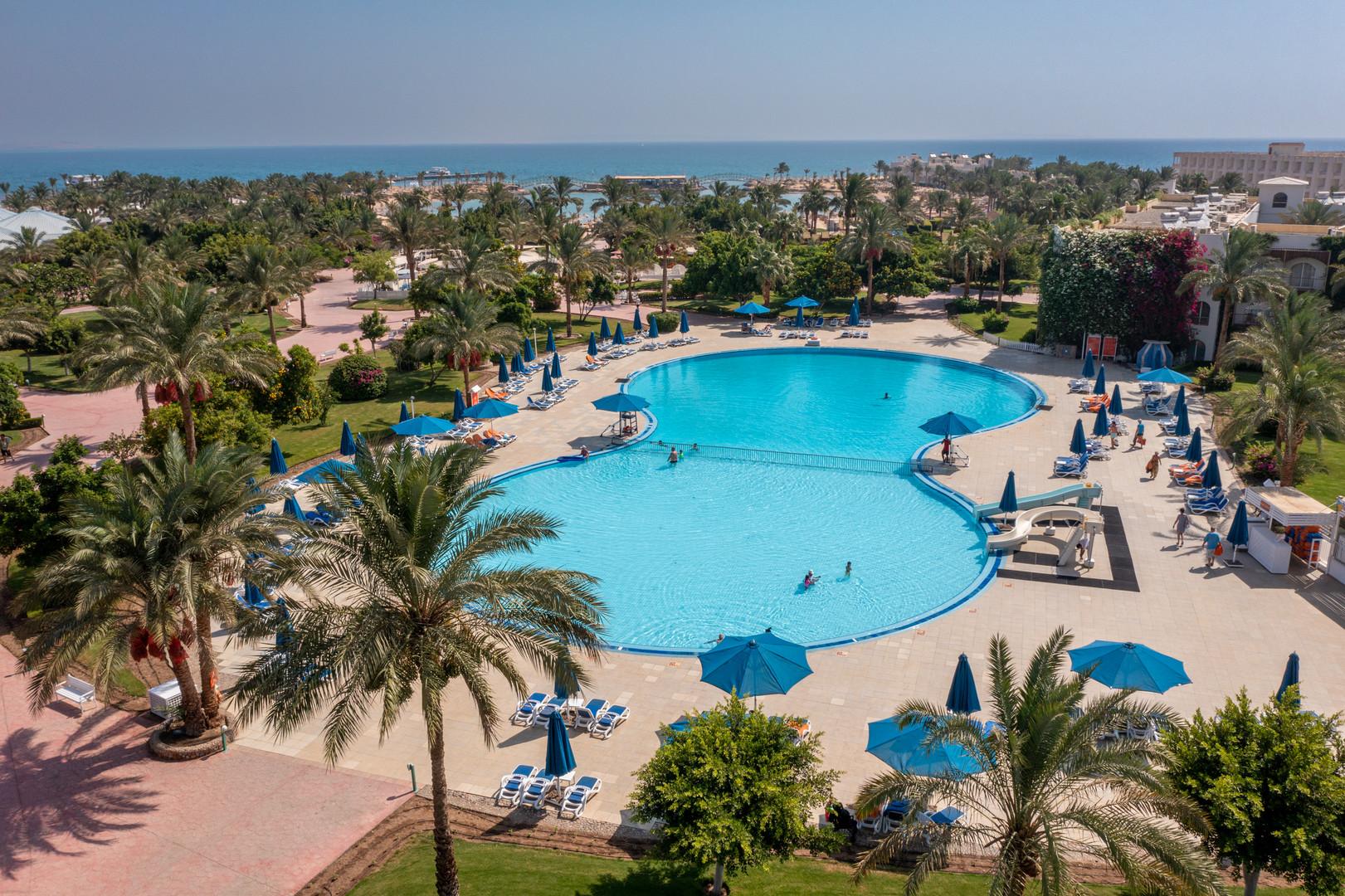 Hotel Desert Rose Resort #2