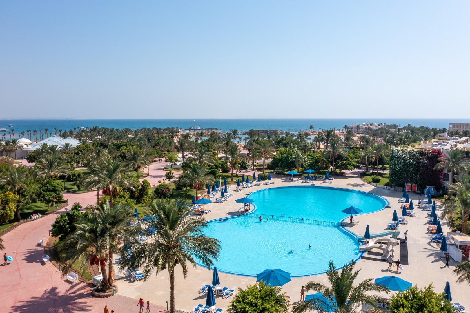 Hotel Desert Rose Resort #3