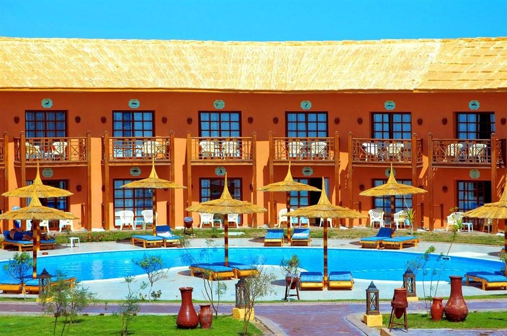 Hotel Pickalbatros - Jungle Aqua Park #3