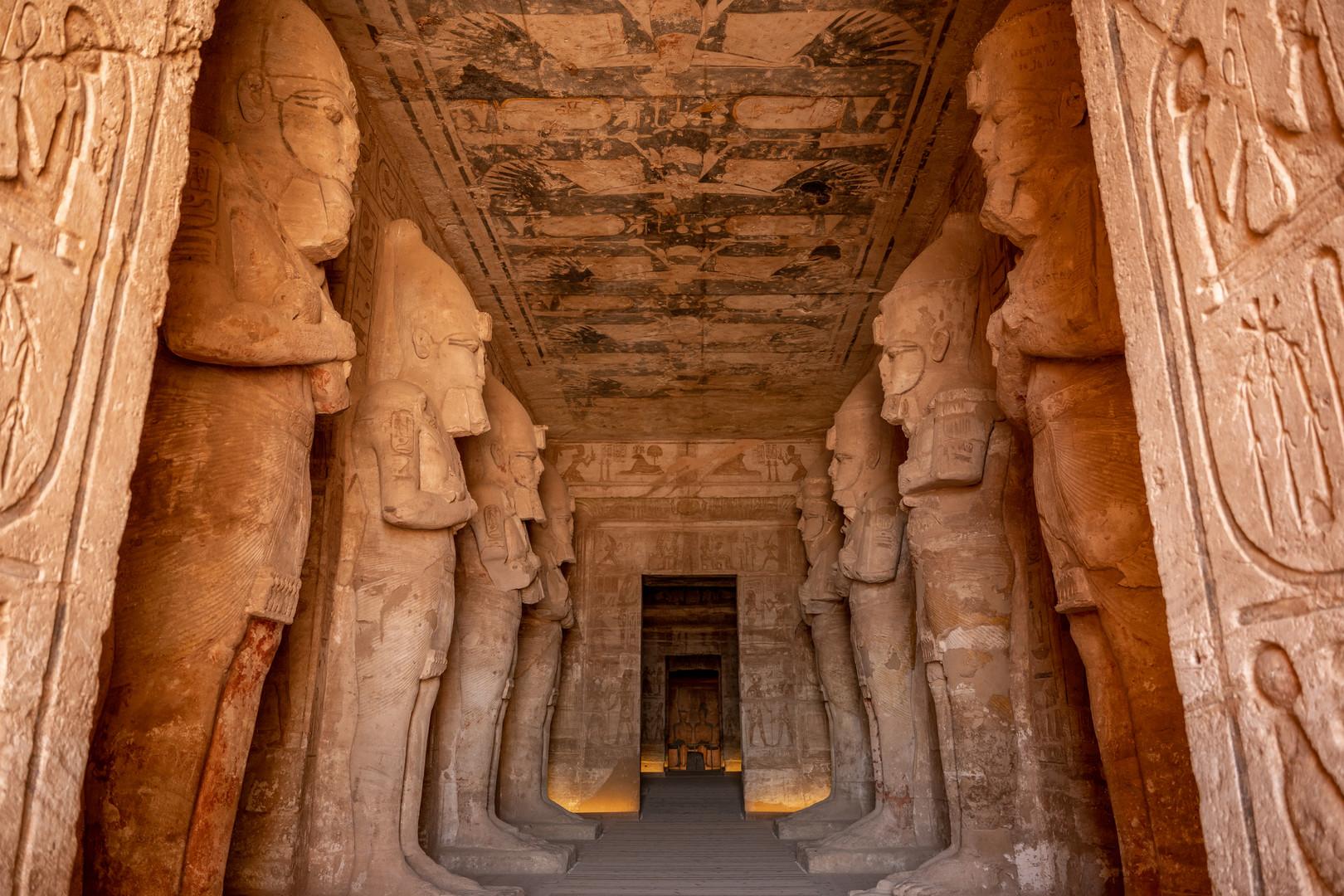Egypt lodí po Nilu s pobytem u moře #5