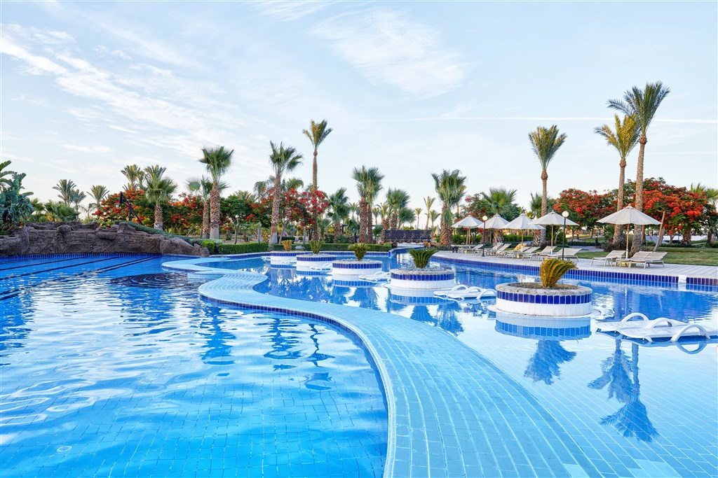 Hotel Steigenberger Al Dau Beach Resort #2