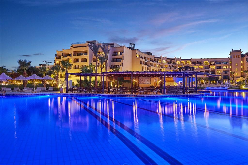 Hotel Steigenberger Al Dau Beach Resort #4