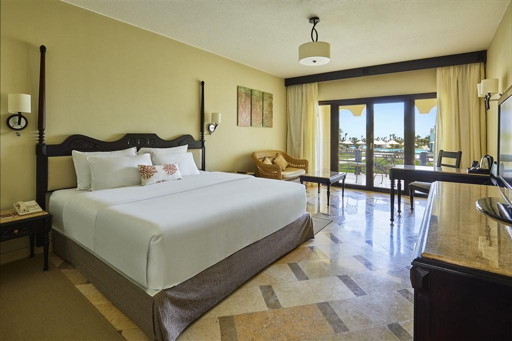 Hotel Steigenberger Al Dau Beach Resort #5