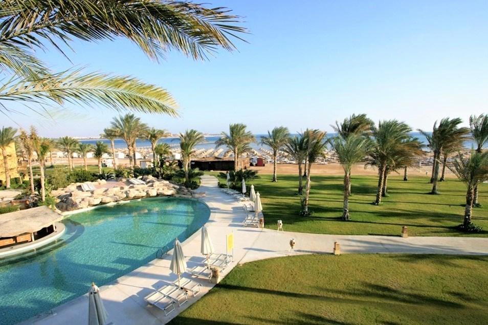 Hotel Stella Di Mare Beach & Spa