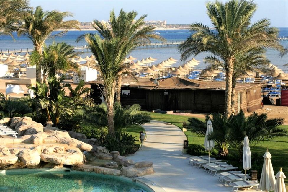 Hotel Stella Di Mare Beach & Spa #6