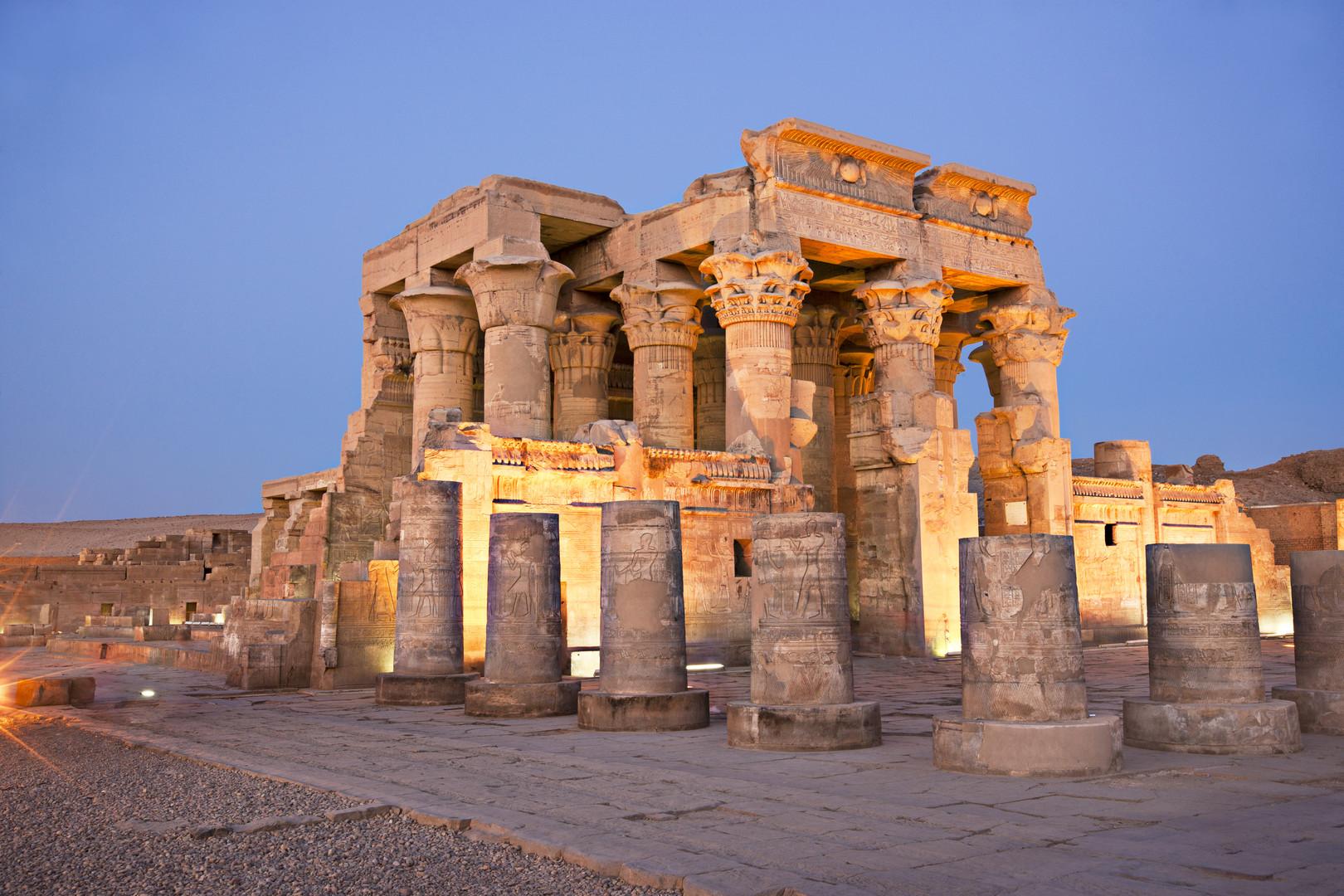 To nejlepší z Egypta s plavbou po Nilu, návštěvou pyramid a pobytem u moře #3