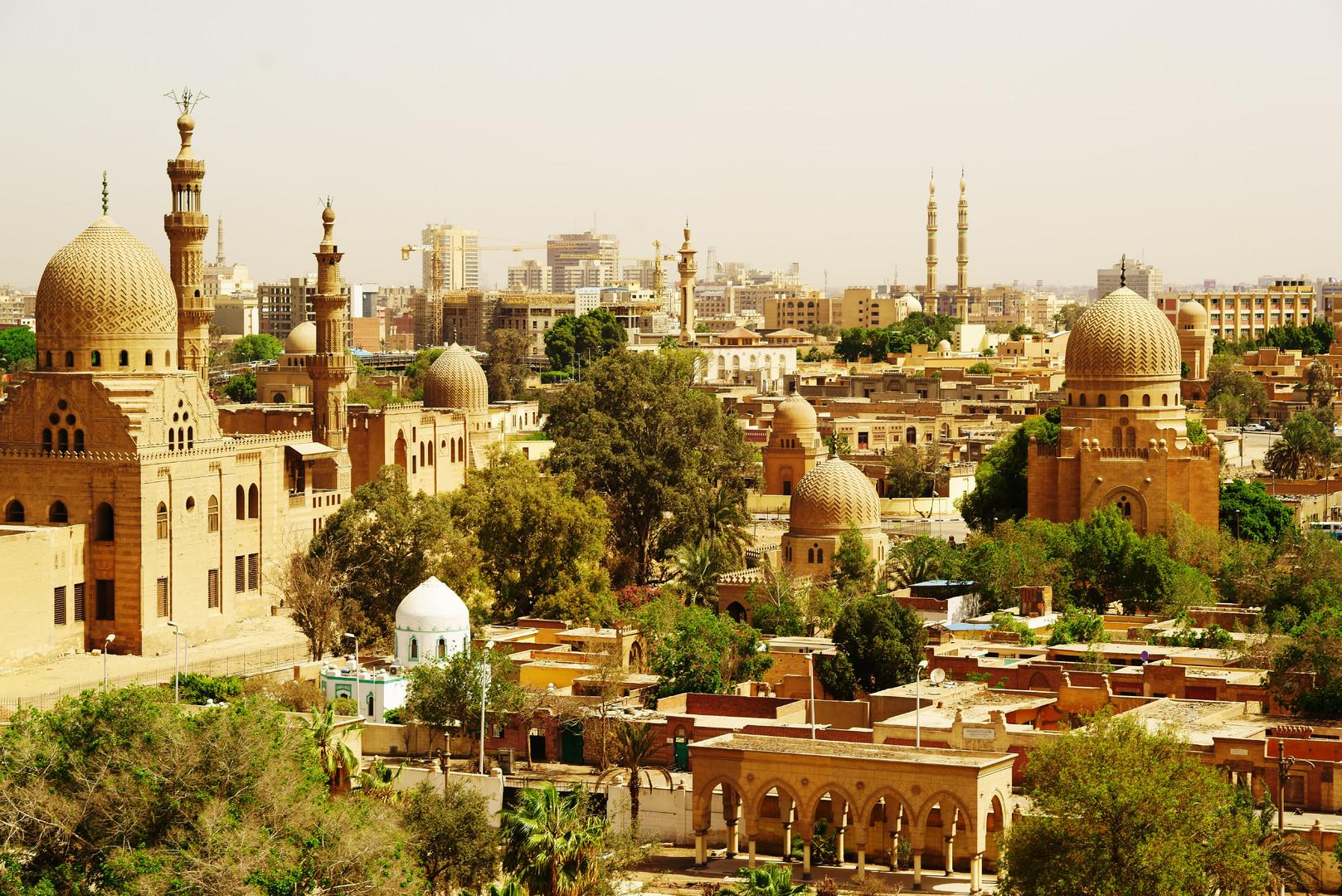 To nejlepší z Egypta s plavbou po Nilu, návštěvou pyramid a pobytem u moře #4