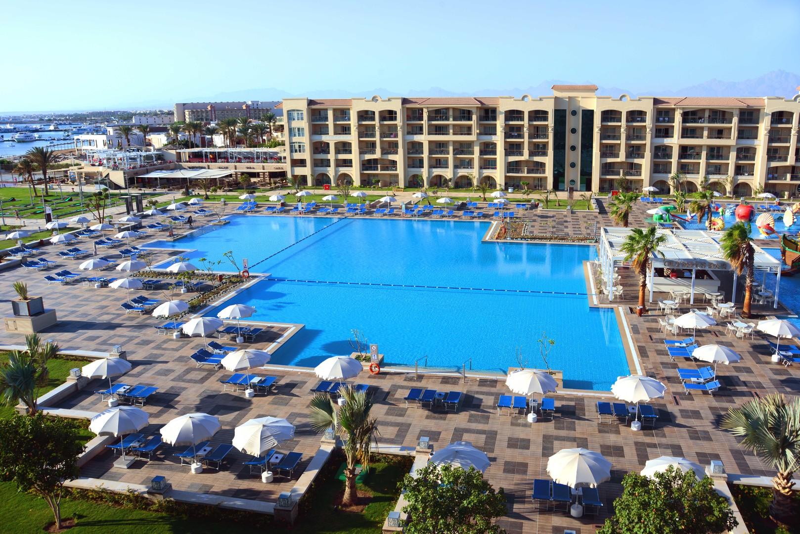 Hotel Albatros White Beach #2