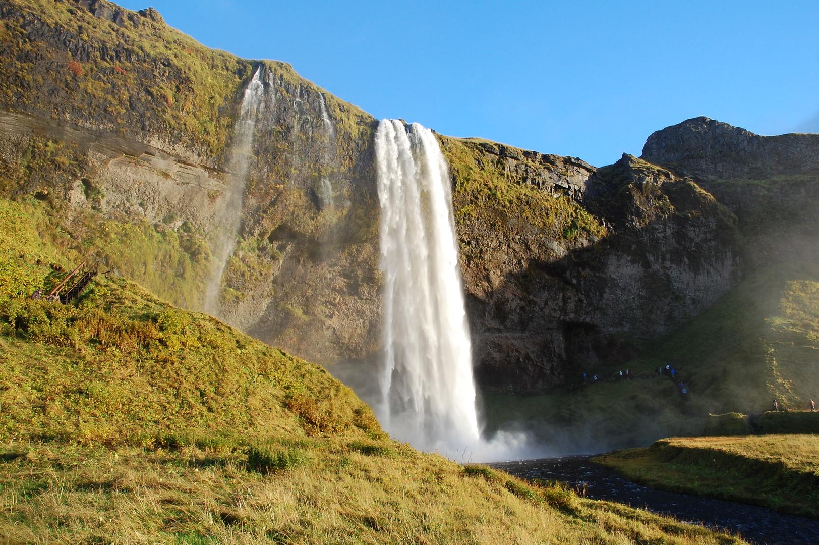 Islandská pohlednice 6 dní