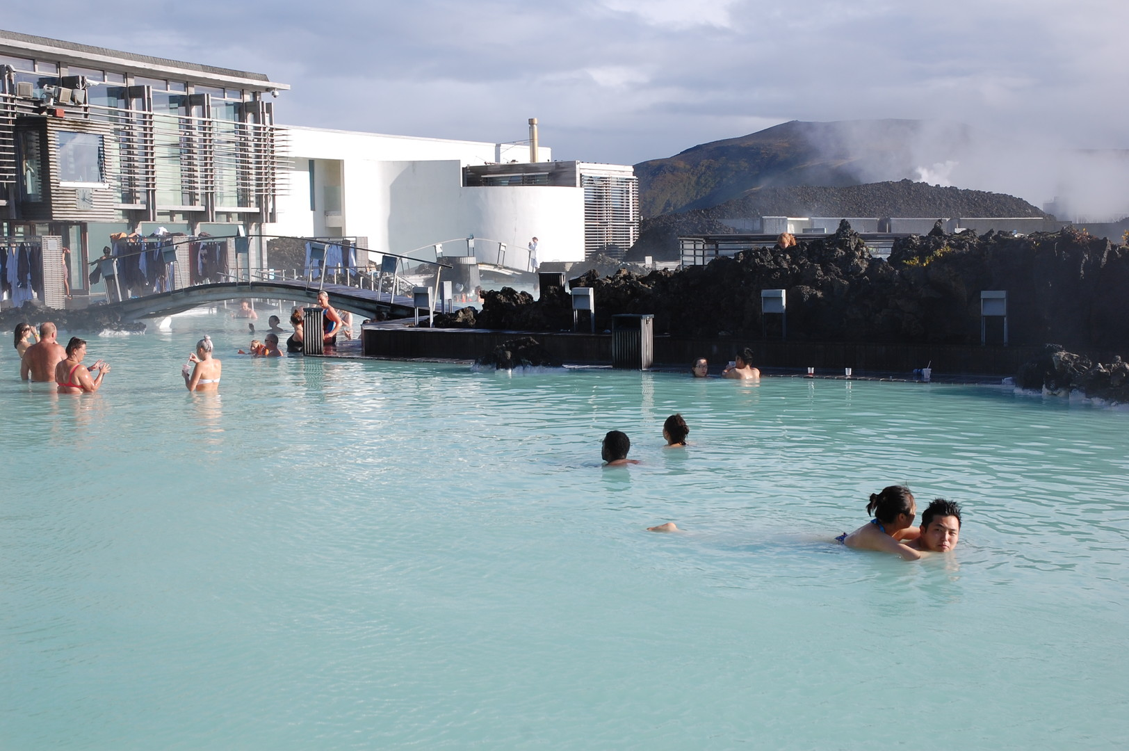 Islandská pohlednice 6 dní #2