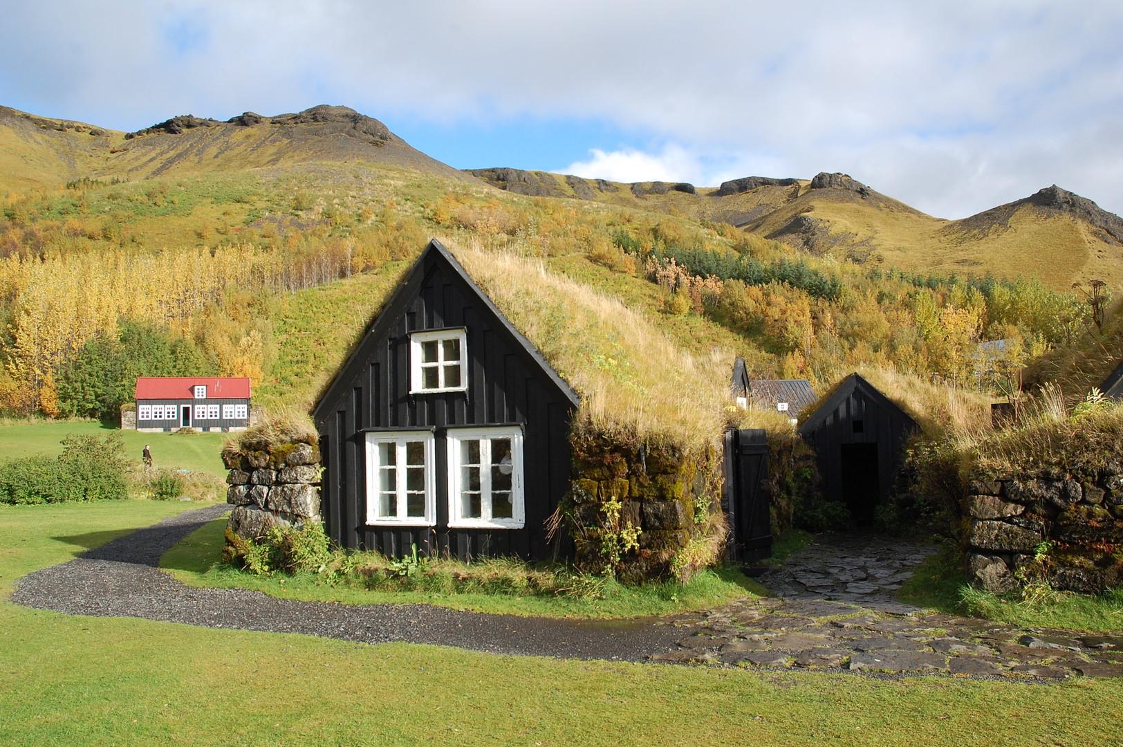 Islandská pohlednice 6 dní #4