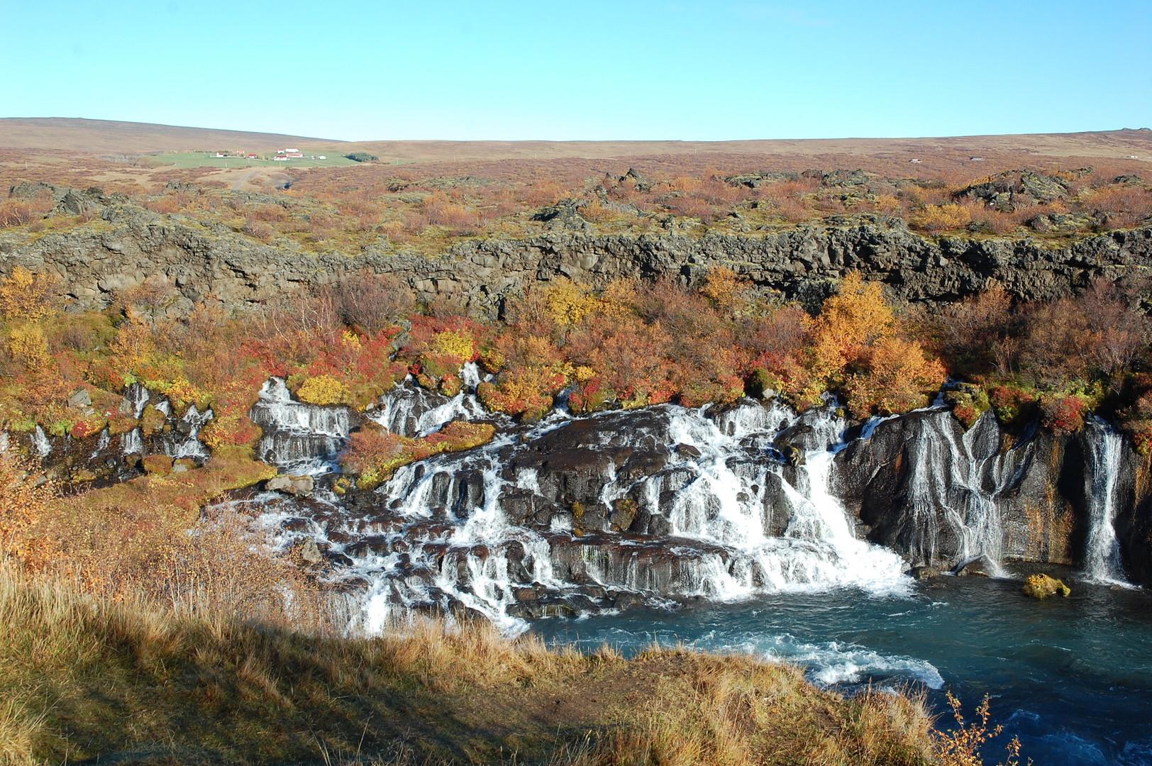 Islandská pohlednice 6 dní #5