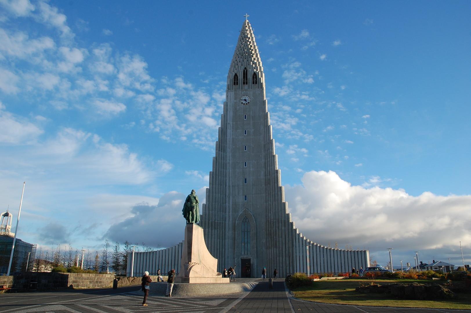 Islandská pohlednice 6 dní #6