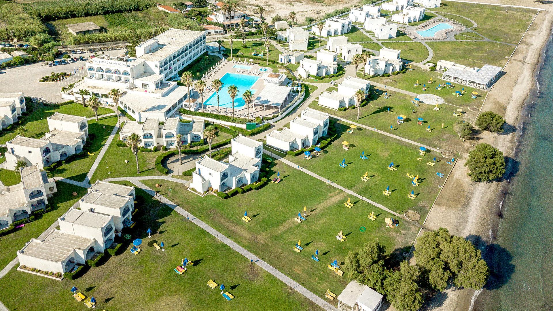 Hotel Aeolos Beach #2
