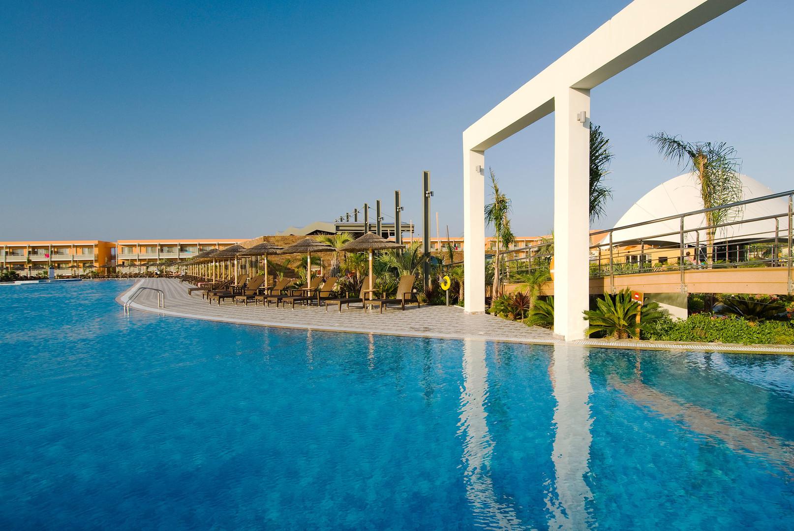 Hotel Blue Lagoon Resort #2