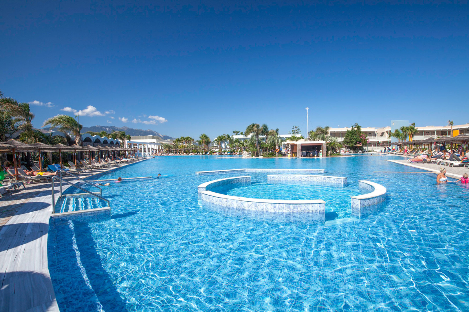 Hotel Blue Lagoon Resort #4