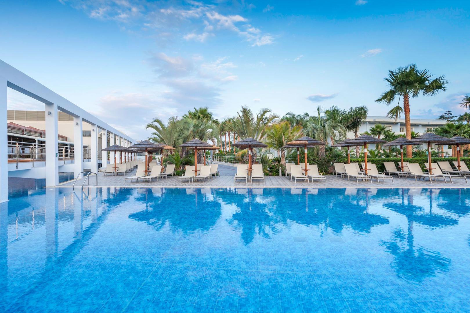 Hotel Blue Lagoon Resort #5