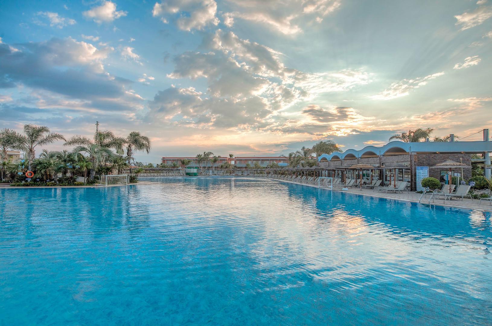Hotel Blue Lagoon Resort #6