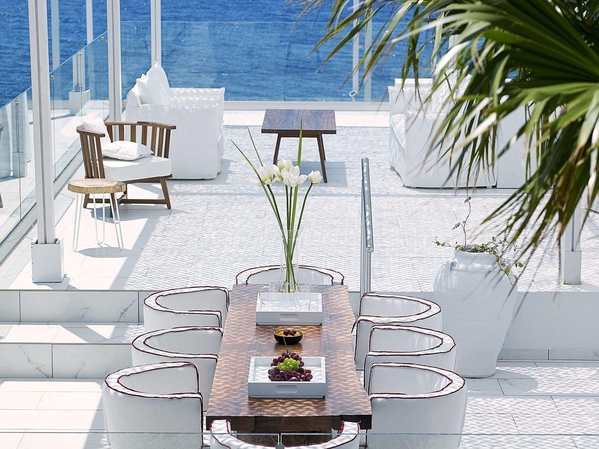 Hotel Dimitra Beach #5