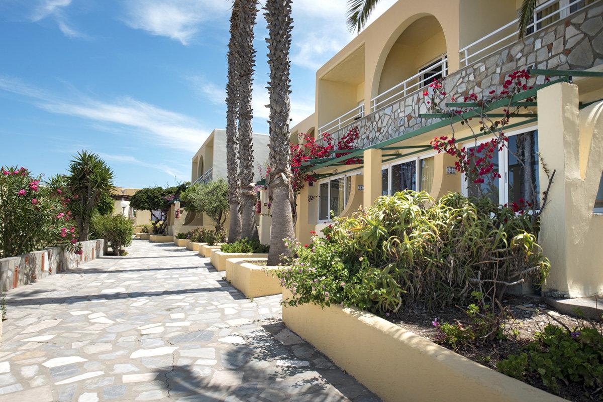 Hotel Eurovillage Achilleas #4