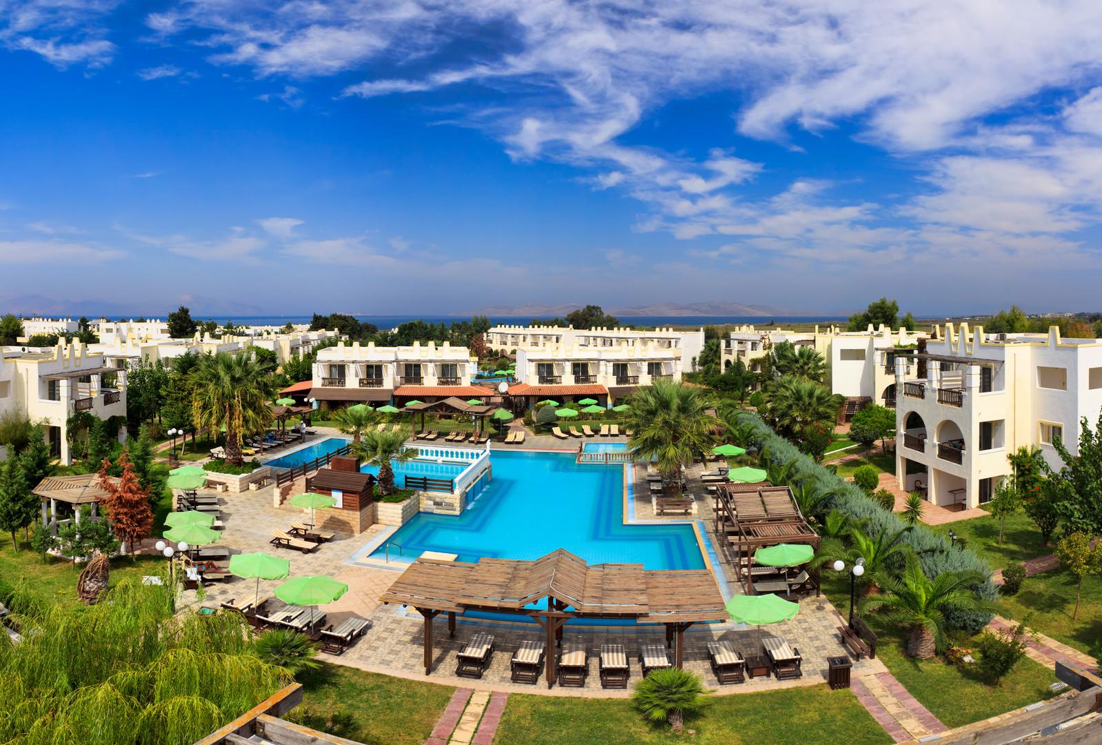 Hotel Gaia Royal Resort