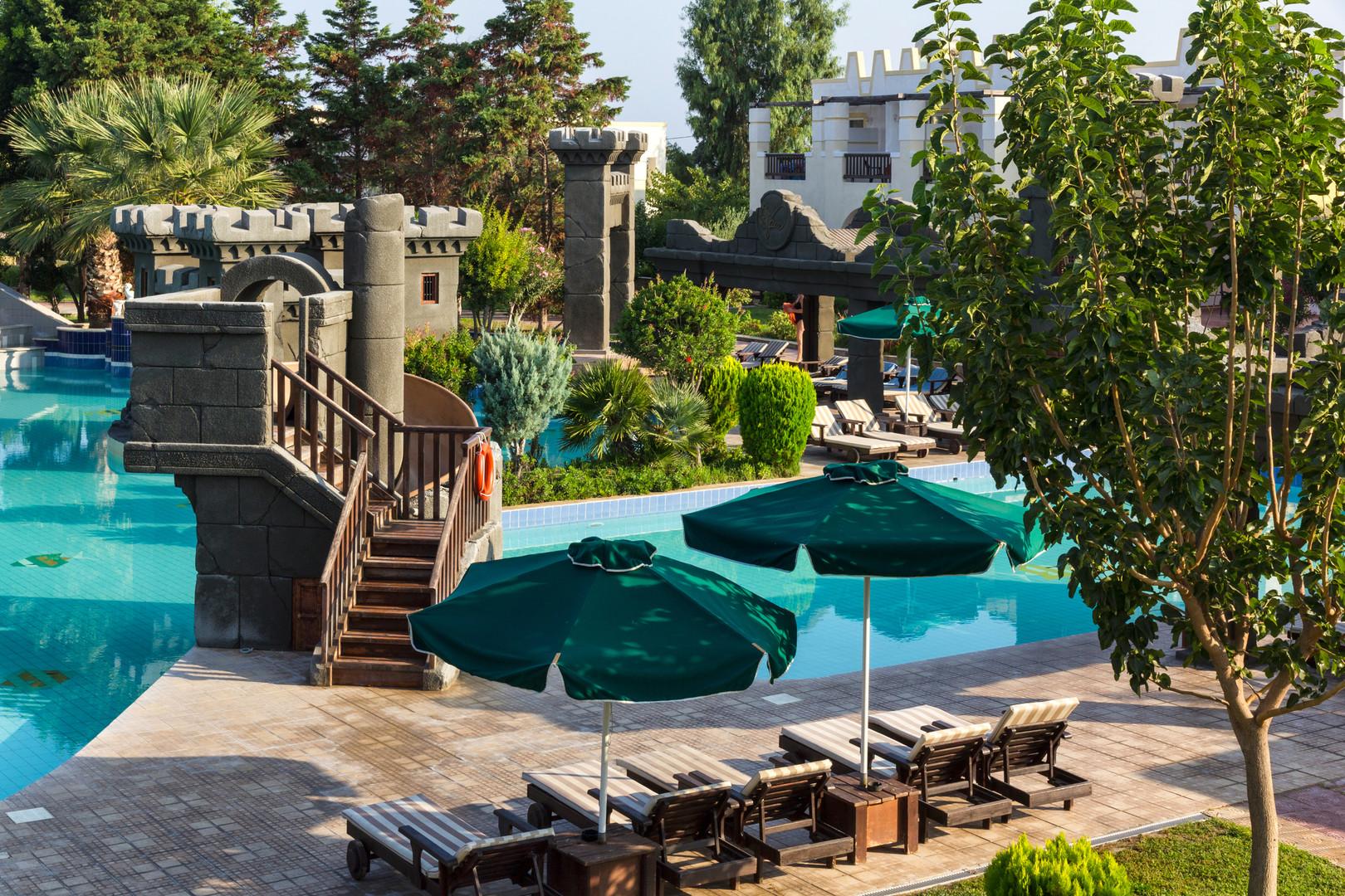 Hotel Gaia Royal Resort #2