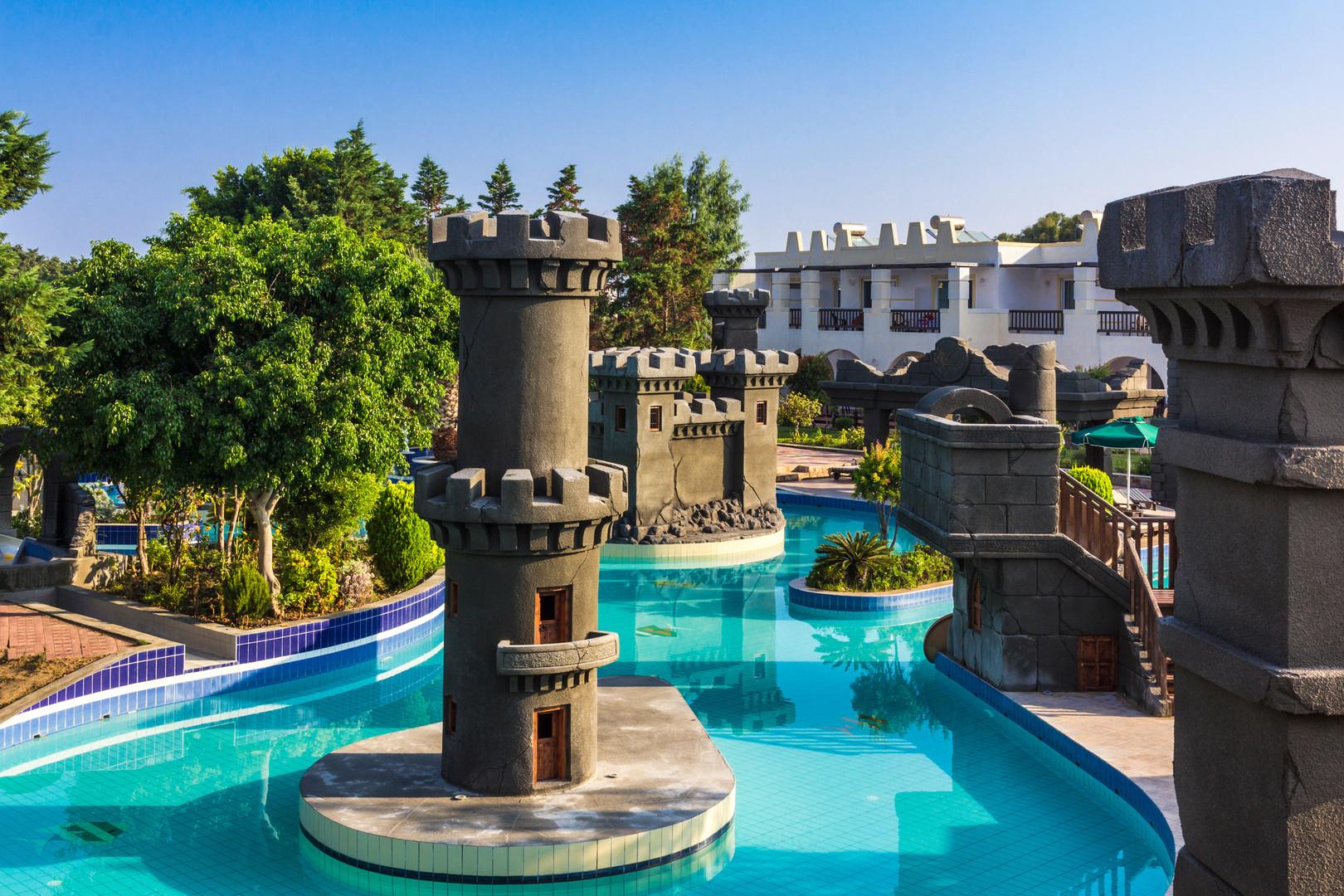 Hotel Gaia Royal Resort #3