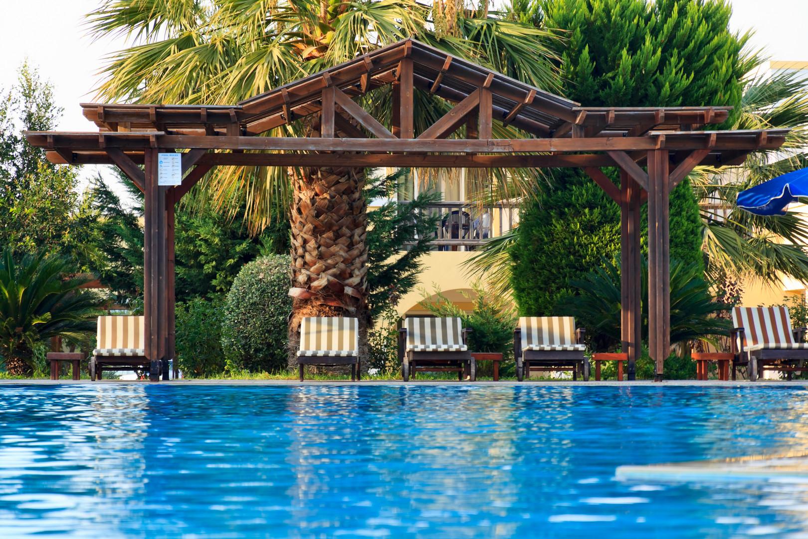 Hotel Gaia Royal Resort #4