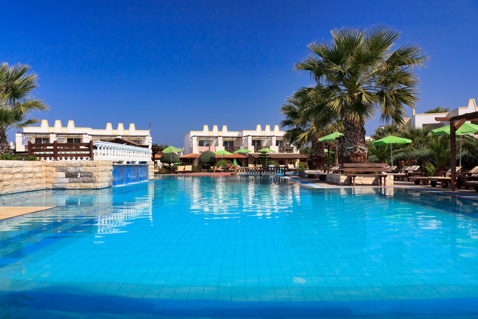 Hotel Gaia Royal Resort #5