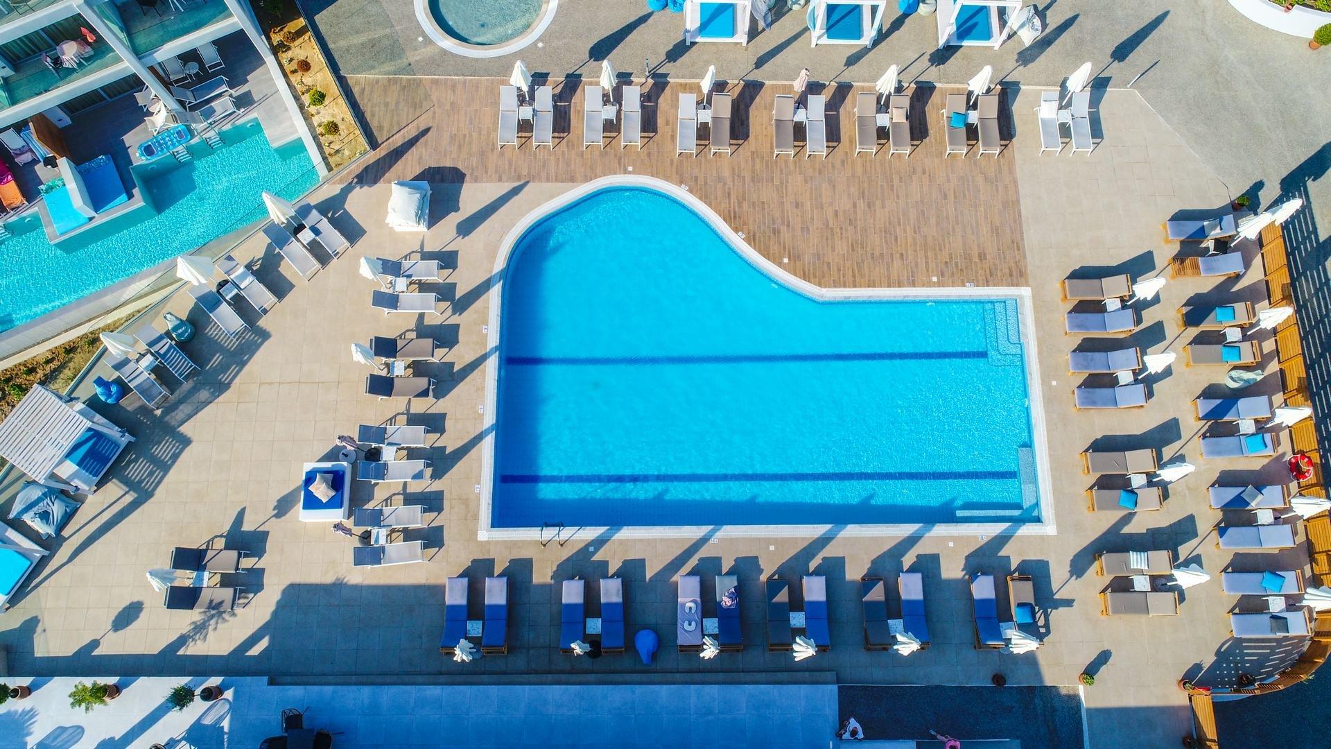 Hotel Harmony Crest Resort #3