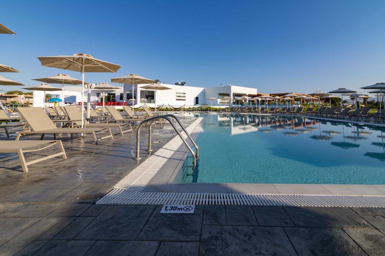 Hotel Lambi Resort #6