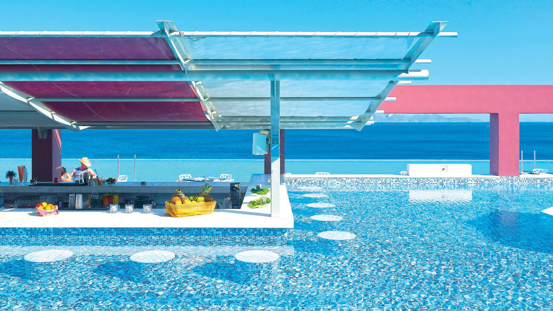 Hotel Michelangelo Resort & Spa #4