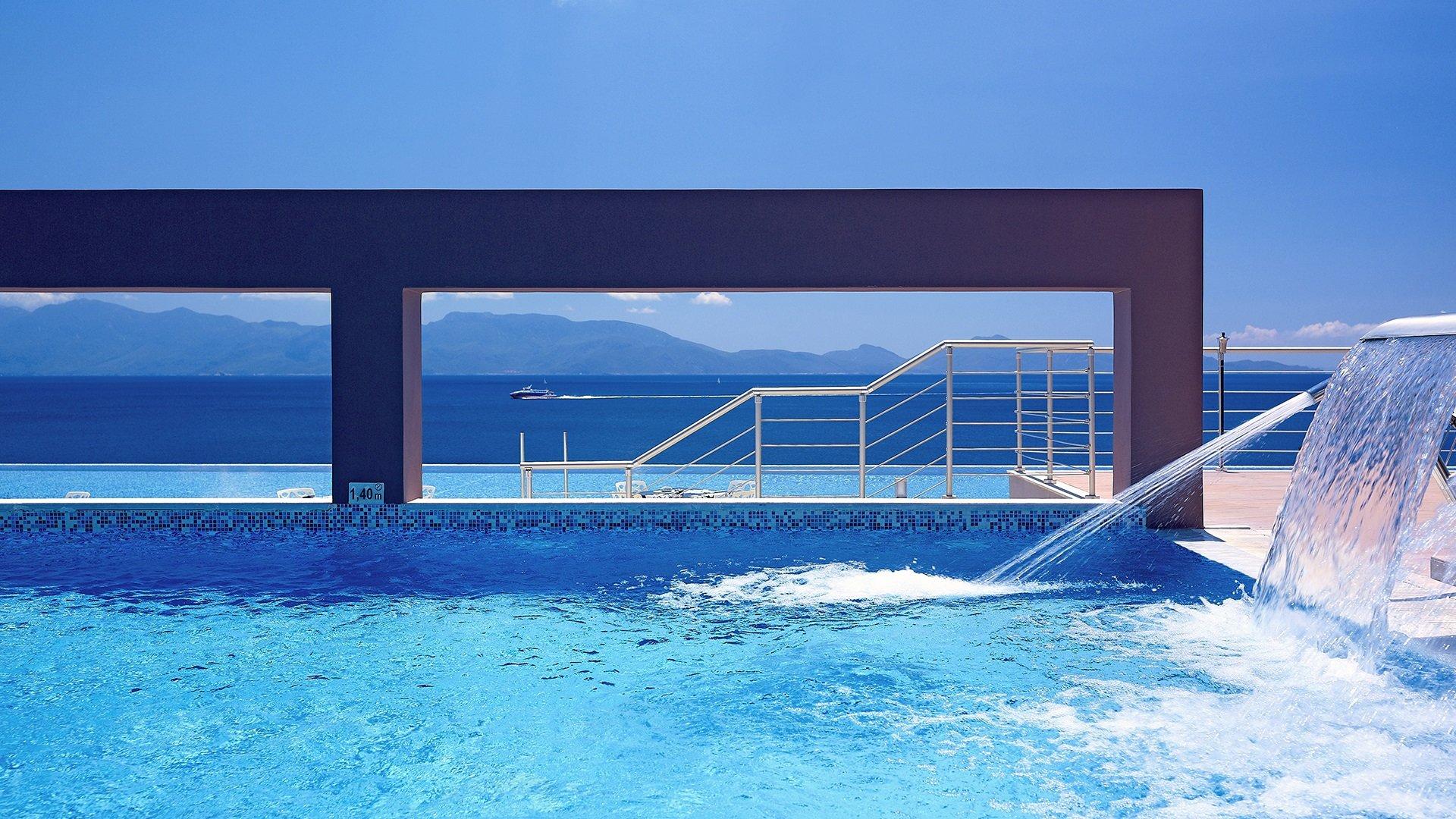 Hotel Michelangelo Resort & Spa #6