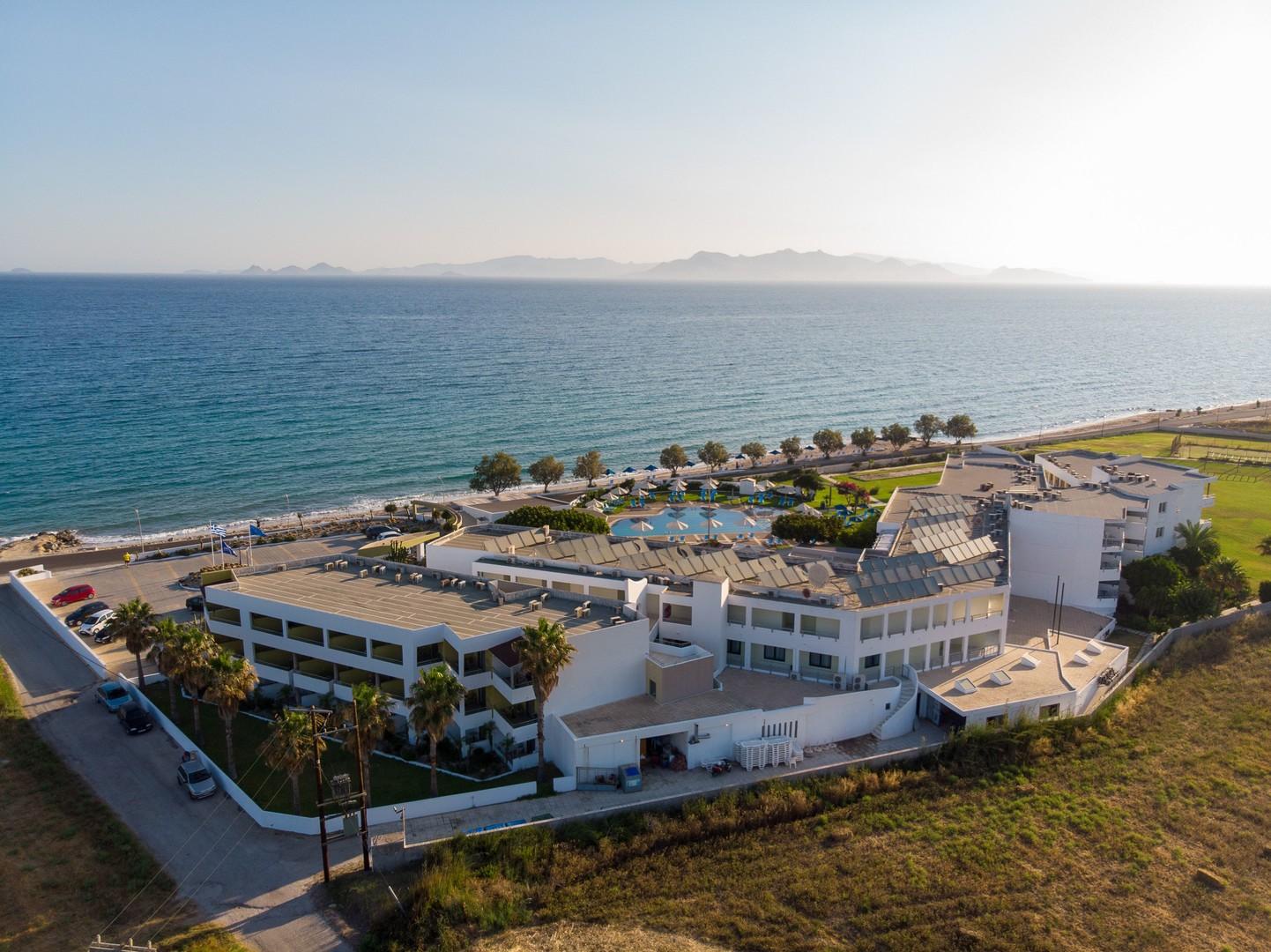 Hotel Kos Palace #4