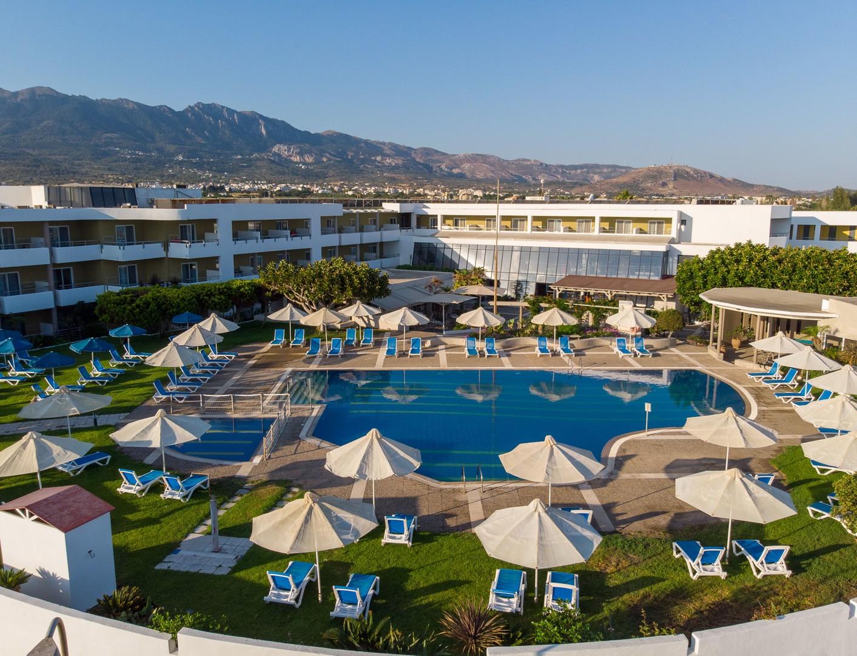 Hotel Kos Palace #5