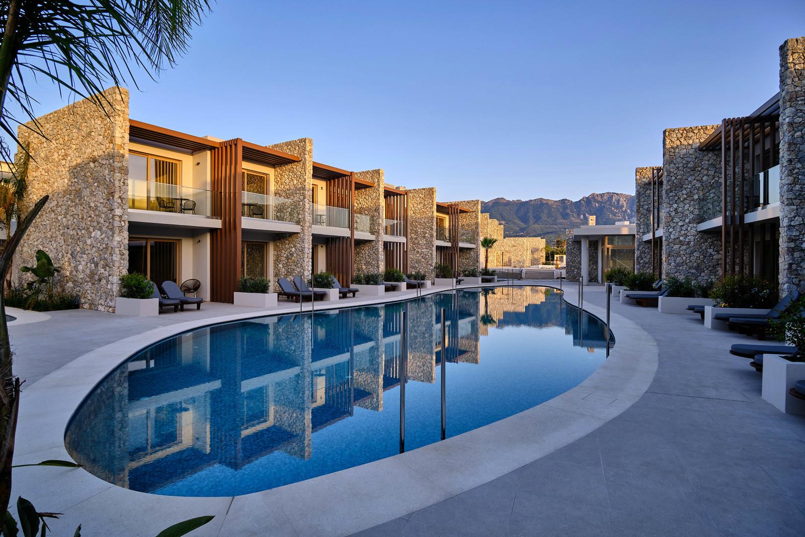 Hotel Utopia Blu