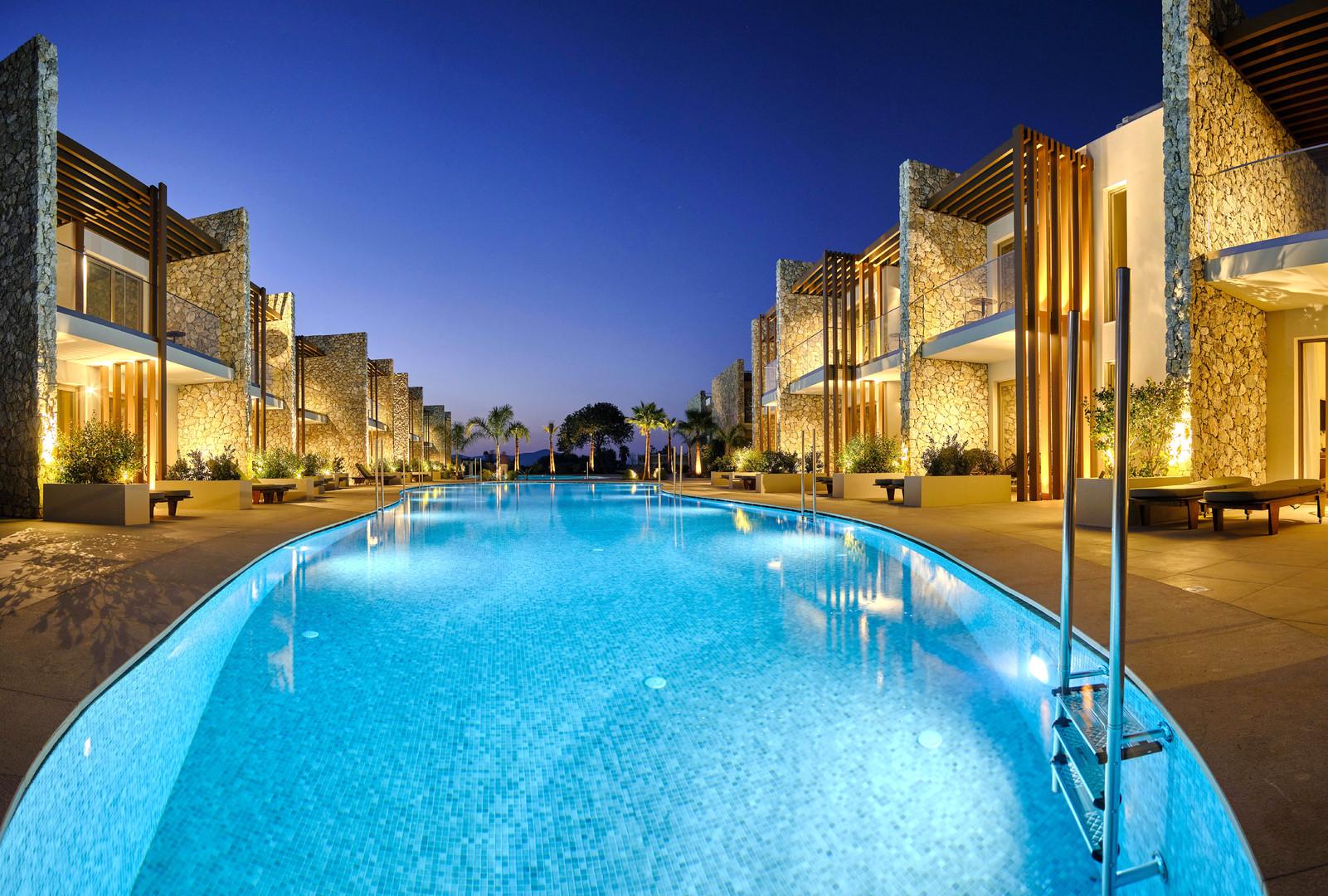 Hotel Utopia Blu #6