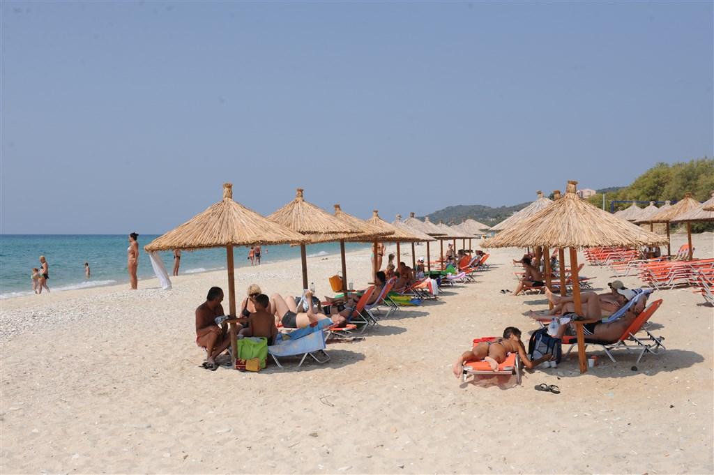 Hotel Grand Beach #5