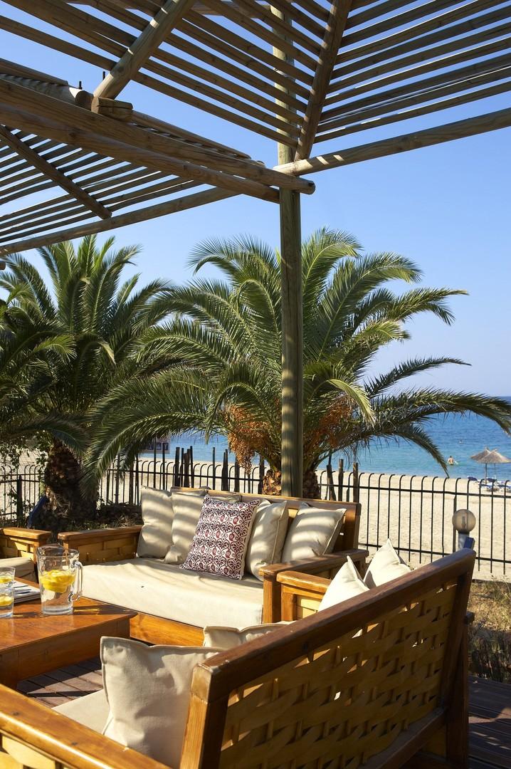 Hotel Kamari Beach #3