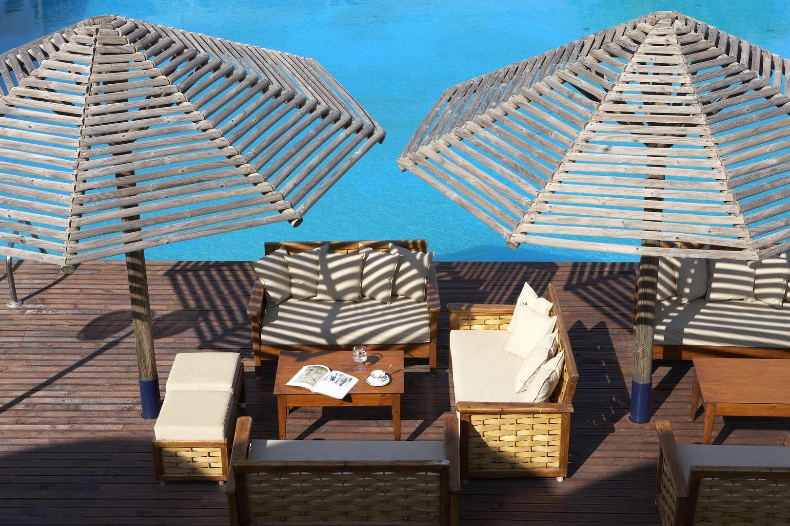 Hotel Kamari Beach #5