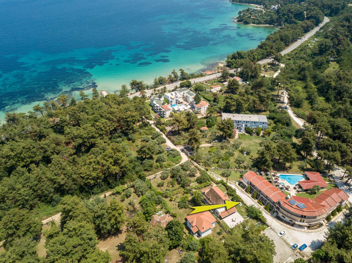 Hotel Four Seasons #2
