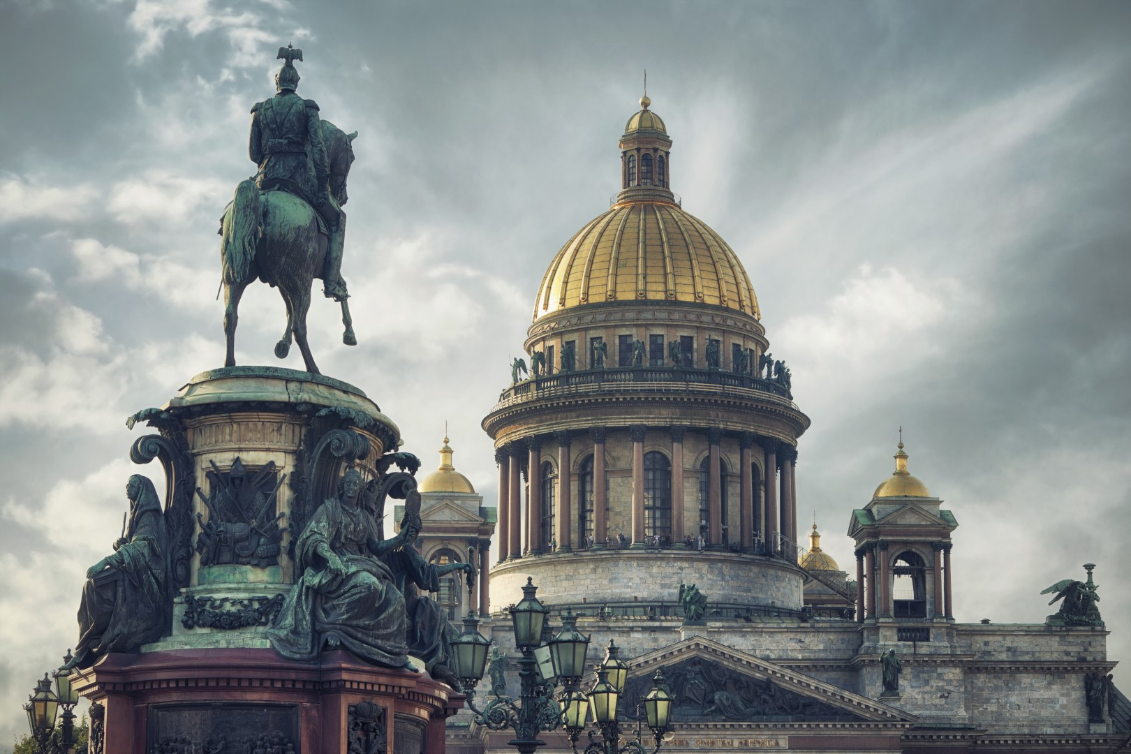 Petrohrad víkendy 4 dny #5